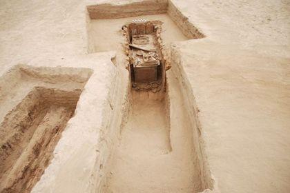 宁夏文物考古研究所在中卫常乐考古发掘中取得重要收获