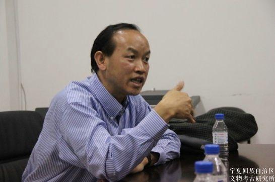 李峰先生简介