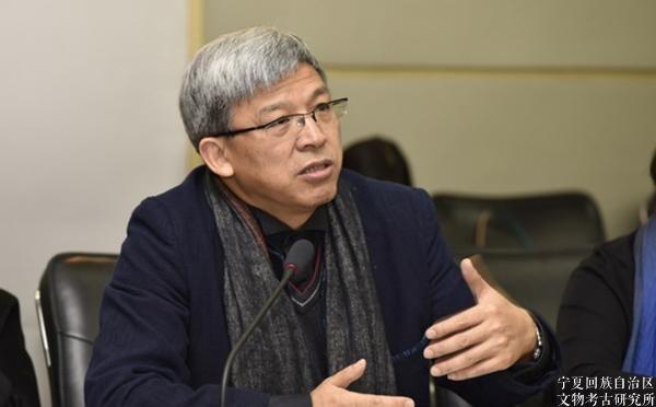 赵丰先生简介