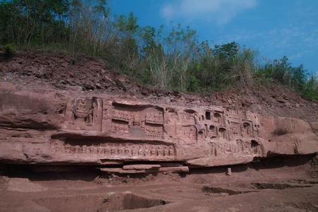 对宁夏文物保护与执法现状的思考