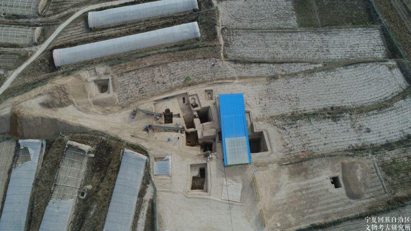 姚河塬商周遗址考古发掘新收获