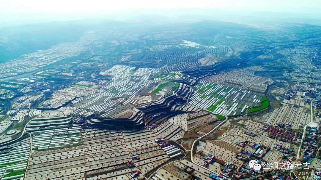 李伯谦:周人经略西北地区的前哨基地——姚河塬遗址
