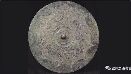 吴晓筠:商周时期铜镜的出现与使用