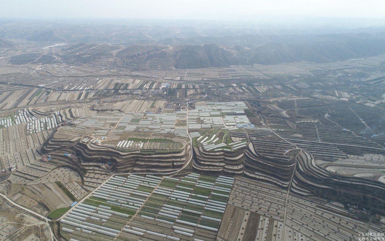 """宁夏彭阳姚河塬西周遗址入选 """"2017年度全国十大考古新发现"""""""