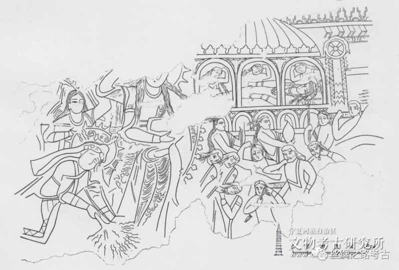 施品曲:粟特艺术中的娜娜神话(上)
