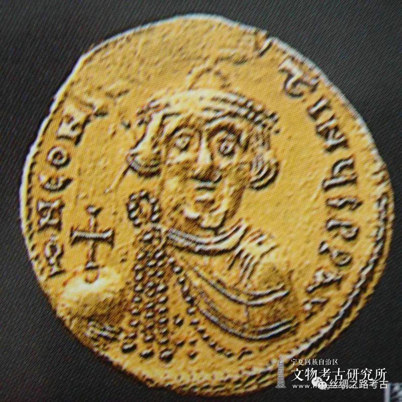郭云艳:再论中国发现的六枚拜占廷中期金币