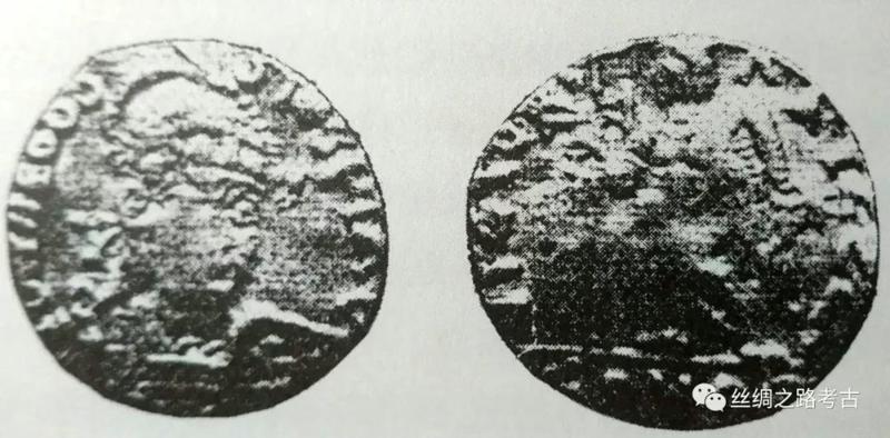 罗丰:中國境内發現的東羅馬金幣