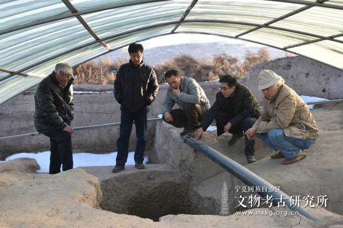 姚河塬遗址2018年度考古工作专家验收记略