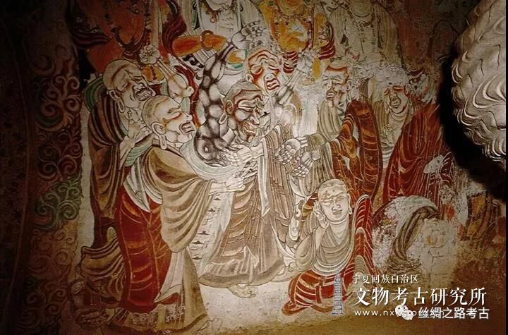 张小贵、李清波:莫高窟第158窟图像与祆教关系辨析