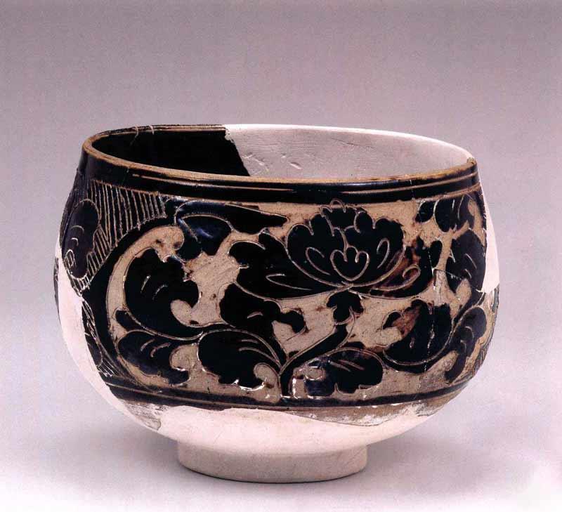 从考古发现看唐宋文化对西夏的影响