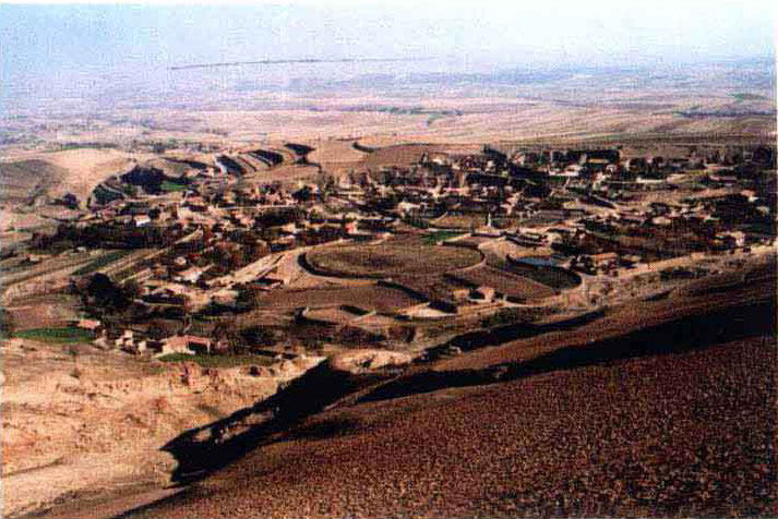 1989年宁夏文物考古发现与研究概述