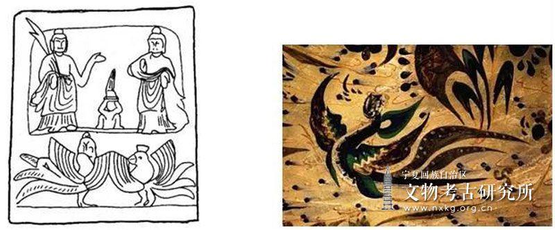 孙武军 张佳:敦煌壁画迦陵频伽图像的起源与演变