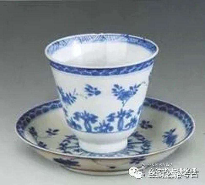 裴亚静:从17~18世纪几艘沉船出水的中国茶具看茶文化在欧洲的传播