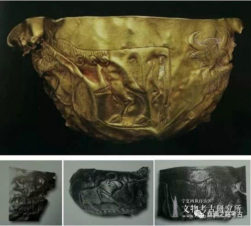 郭物:从法罗尔宝藏看阿姆河文明与早期中西文化交流