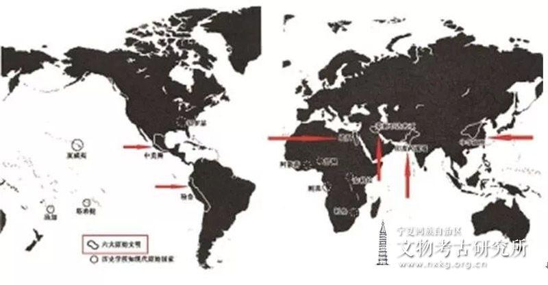 李水城:酋邦理论与中国考古学的渊源——《国家和文明的起源:文化...
