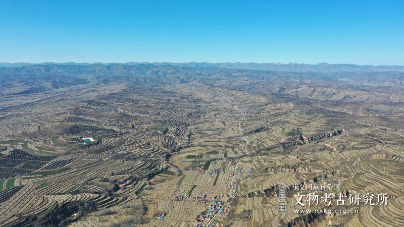 姚河塬遗址2019年度考古发掘项目检查验收工作纪要