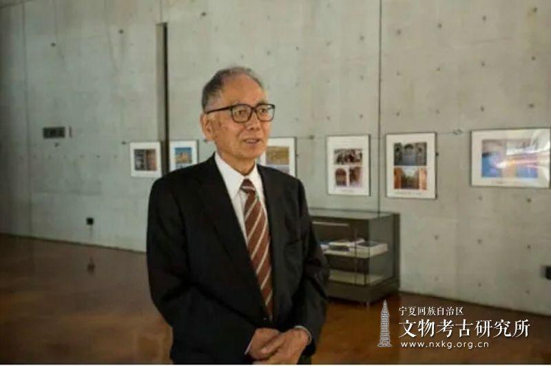 李水城:菅谷文则先生采访录
