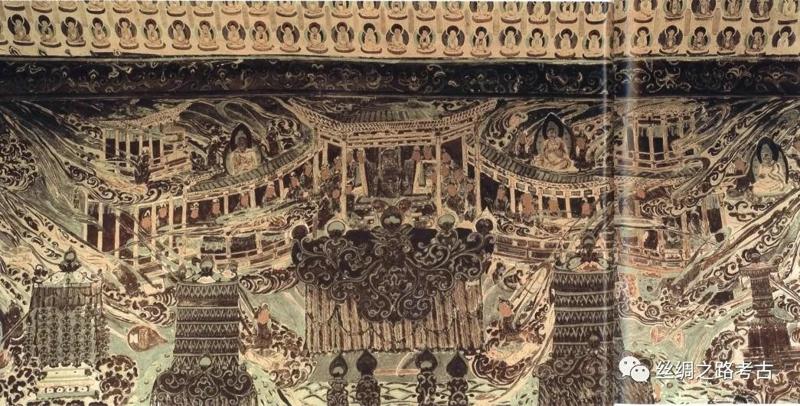 沈睿文:天水石马坪石棺床墓的若干问题