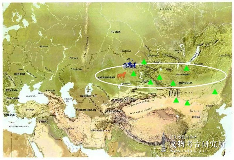 农牧文明的边界——人类学视野下的早期欧亚草原考古
