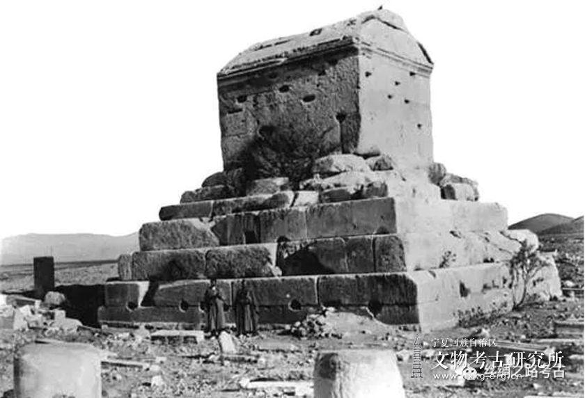 达克玛与纳骨瓮:中古琐罗亚斯德教葬俗的传播与演变